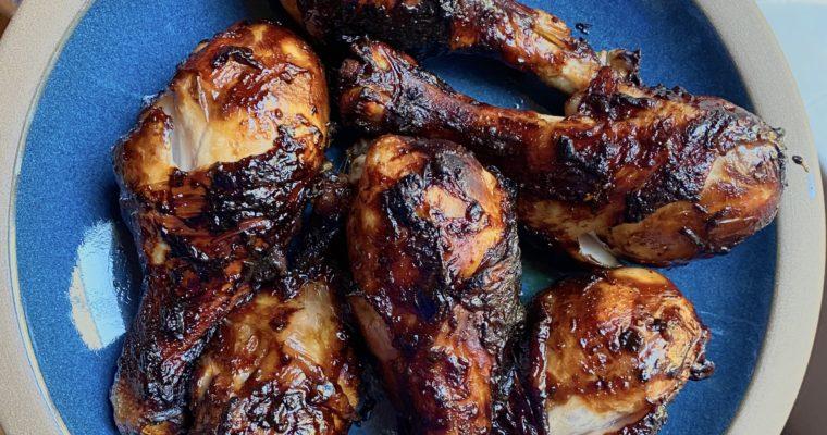 Chamorro BBQ Chicken